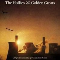 The Hollies - 20 Golden Greats (Vinyl)