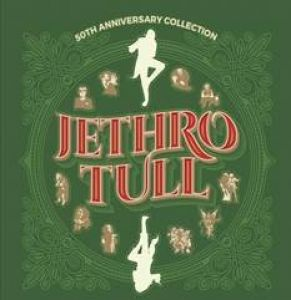 Jethro Tull - 50th Anniversary Collection (Vinyl)