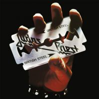Judas Priest - British Steel [VINYL]