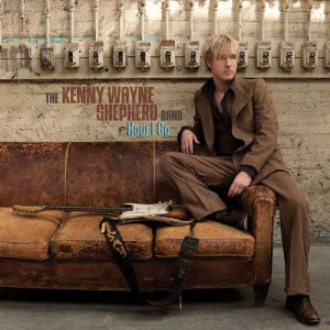 Kenny Wayne Shepherd - How I Go
