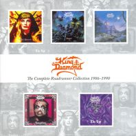 King Diamond - The Complete Collection '86-'90