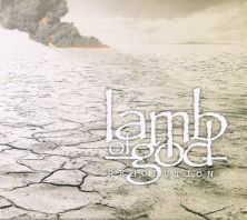 Lamb Of God - RESOLUTION- limited ed.