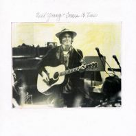 Neil Young - Comes a Time [VINYL]