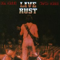 Neil Young - Live Rust [VINYL]