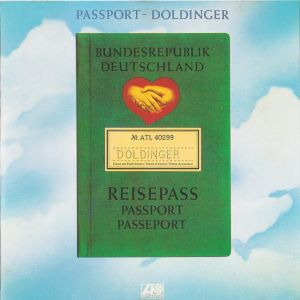 Passport - Doldinger (1988)