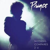 "Prince - Nothing Compares 2 U (7""vinyl)"