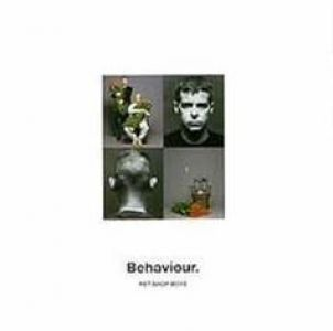 Pet Shop Boys - Behaviour (Vinyl)