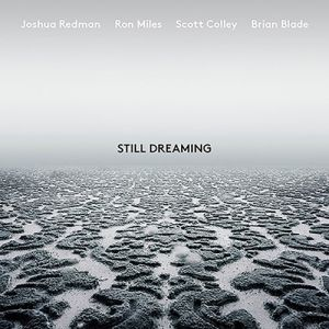 Joshua Redman - Still Dreaming (feat. Ron Miles, Scott Colley & Brian Blade) [VINYL]