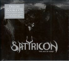 Satyricon - The Age Of Nero Delux