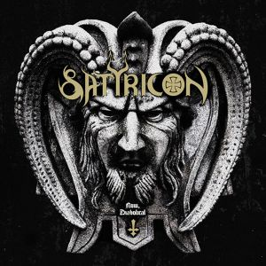 Satyricon - Now Diabolical
