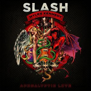 Slash - Apocalyptice Love