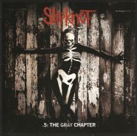 Slipknot - 5: The Gray Chapter [VINYL]