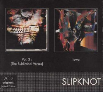 Slipknot - Coffret 2CD
