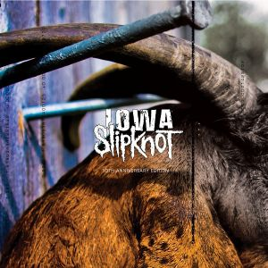 Slipknot - Iowa (SP.edd.)