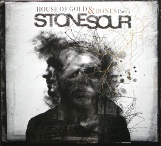 Stone Sour - House Of Gold & Bones