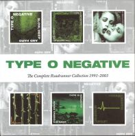 Type o Negative - The Complete Collection '91-'03