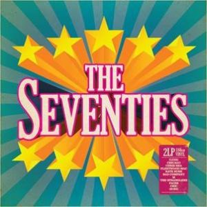 Various Artists - The Seventies (Vinyl)