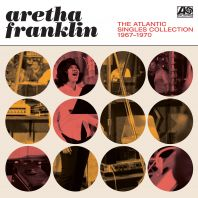 Aretha Franklin - The Atlantic Singles Collection 1967-1970 (Vinyl)