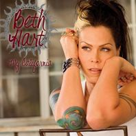 Beth Hart - My California [LP Re-Issue] [VINYL]