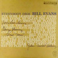 Bill Evans - Everybody Digs Bill Evans (180g) [VINYL]