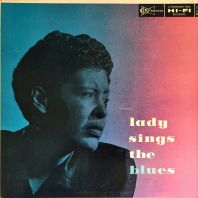 Billie Holiday - Lady Sings The Blues [180g Blue Vinyl LP] [VINYL]