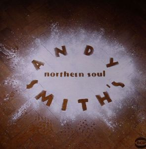 DJ Andy Smith - Andy Smith's Northern Soul [VINYL]