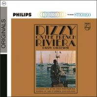 Dizzy Gillespie & Stan Getz - Dizzy on the French Riviera [VINYL]
