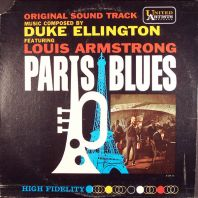 Duke Elington - Paris Blues OST [180g Vinyl LP] [VINYL]