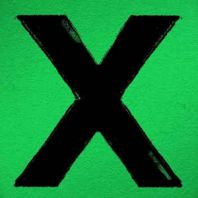 Ed Sheeran - X (Green Vinyl)