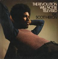 Gil Scott Heron - The Revolution Will Not Be Televised [VINYL]