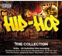 Various Artists - Hip-Hop: The Collection