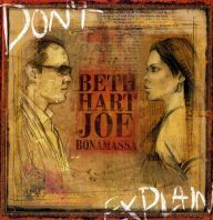 Joe Bonamassa and Beth Hart - Don't Explain [VINYL]