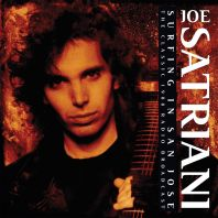 Joe Satriani - Surfing In San Jose [VINYL]