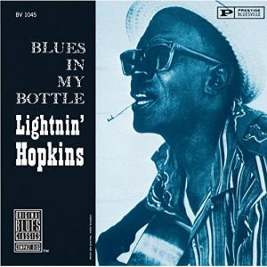 Lightnin Hopkins - Blues in My Bottle [VINYL]