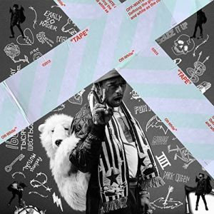 Lil Uzi Vert - Luv Is Rage 2 [Explicit]