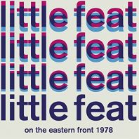 Little Feat - On The Eastern Front [VINYL]
