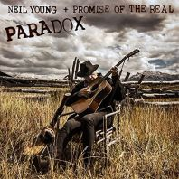 Neil Young - Paradox (Original Music from the Film) [VINYL]