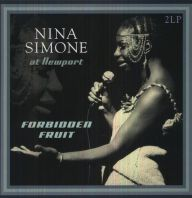 Nina Simone - At Newport/Forbidden.. [2LP vinyl]