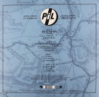 Public Image Ltd - Live at the Isle of Wight Fest [VINYL]