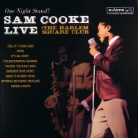 Sam Cooke - One Night Stand! At The Harlem Square Club [VINYL]
