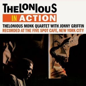 Thelonious Monk - Thelonious In Action (180g) [VINYL]