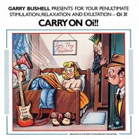 Various Artists - Carry on Oi [VINYL]