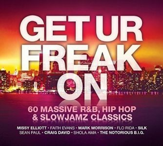 Various Artists - Get Ur Freak On [Explicit]