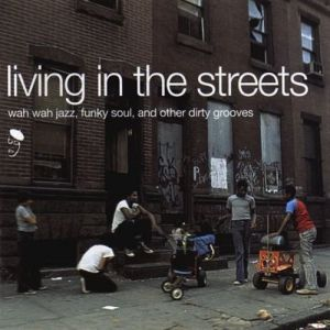 Various Artists - Living in the Streets Vol.1 (Vinyl)