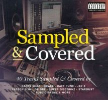 Various Artists - Sampled and Covered [Clean]