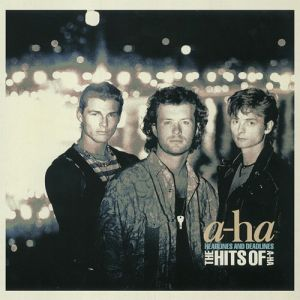 A-HA - Headlines And Deadlines (Vinyl)