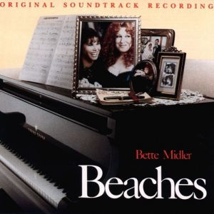 Bette Midler - Beaches (Original Soundtrack) Vinyl
