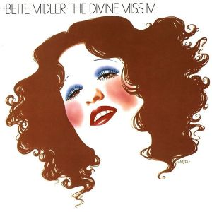Bette Midler - The Divine Mis M (Remastered) Vinyl