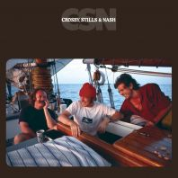 Crosby, Stills & Nash - CSN (Vinyl)