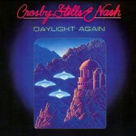 Crosby, Stills & Nash - Daylight Again (Vinyl)